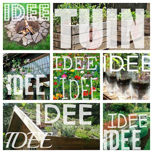 Tuinidee florafocus - Tuin idee ...
