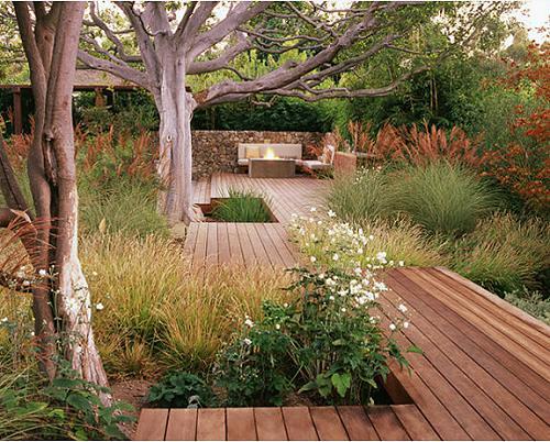 Small Urban Gardens 7