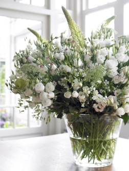 Wild-flower Bouquet.