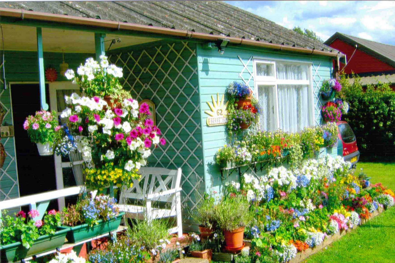 British Garden Design Winners Florafocus