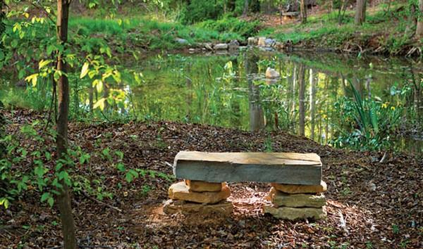 Image Result For Meditation Garden