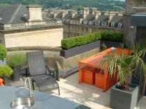 Roof & Vertical Gardens | FLORAFOCUS.