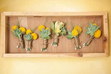 Corsage Collection