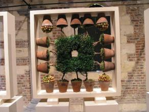 Vertical-garden Object