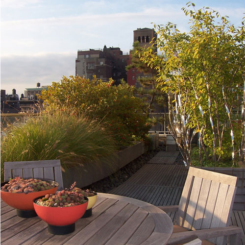 Greenwich penthouse new york terrace garden 4 1 f l o for Terrace new york