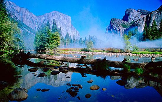 Yosemite National Park 5