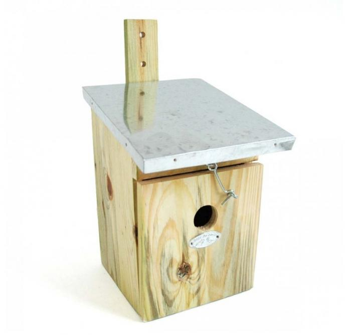Dutch Bird House Dille & Kamille