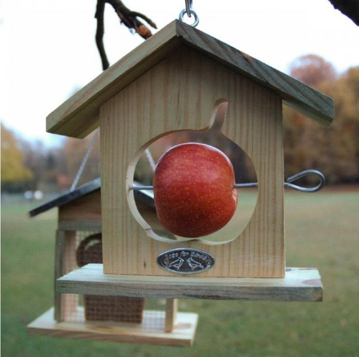 bird house plans ireland