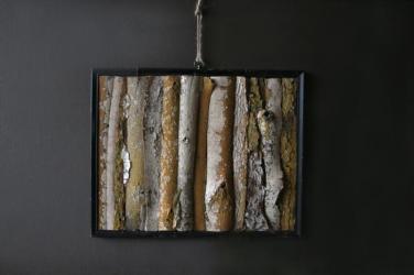 Natural Wall Decoration.