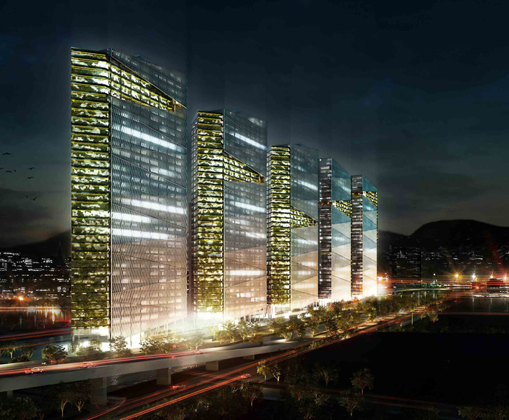 trump-towers-Aflalo-and-Gasperini-Arquitetos-rio-de-janeiro
