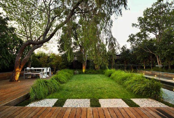 wooden-floor-terrace-garden-design-ideas-by-Eckersley-garden-architecture