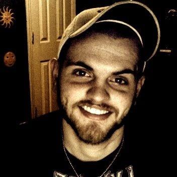 The Artist Shane Powers.