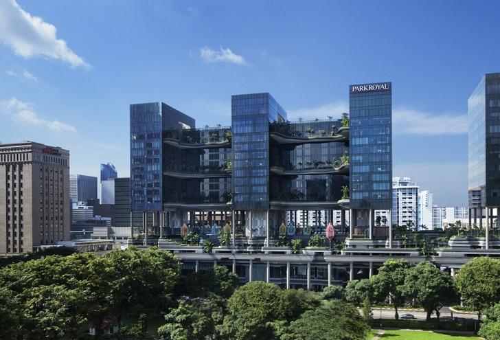 Parkroyal-Singapore-WOHA-Architects-10
