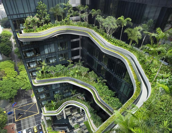 Parkroyal-Singapore-WOHA-Architects-9