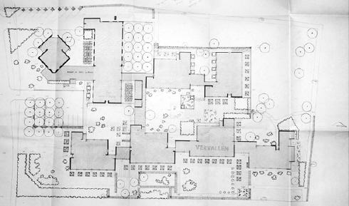 Laren-RosaSpier-huisOntwerp-M.Ruys-1967